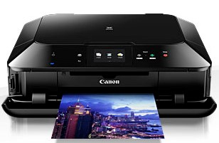 Canon PIXMA MG7130 Printer Driver Downloads