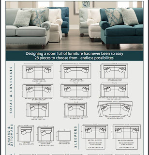 custom couch and sofa options