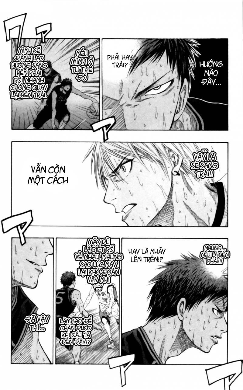 Kuroko No Basket chap 072 trang 2
