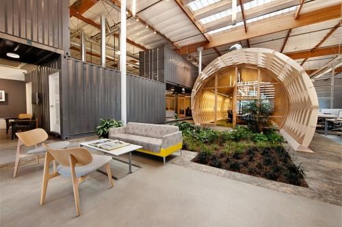 Tendencias y ambientes para crear una oficina de diseño | ▷ Revista ...