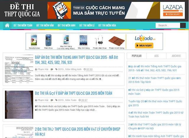 chia sẻ template blogspot cá nhân chuẩn seo tuyệt đẹp chơi google adsense