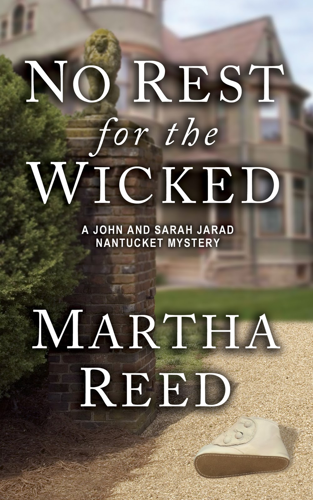 Martha Reed Is The Author Of The Awardwinning John And Sarah Jarad  Nantucket Mystery Series Book One, The Choking Game, Was A 2015 Killer  Nashville Silver