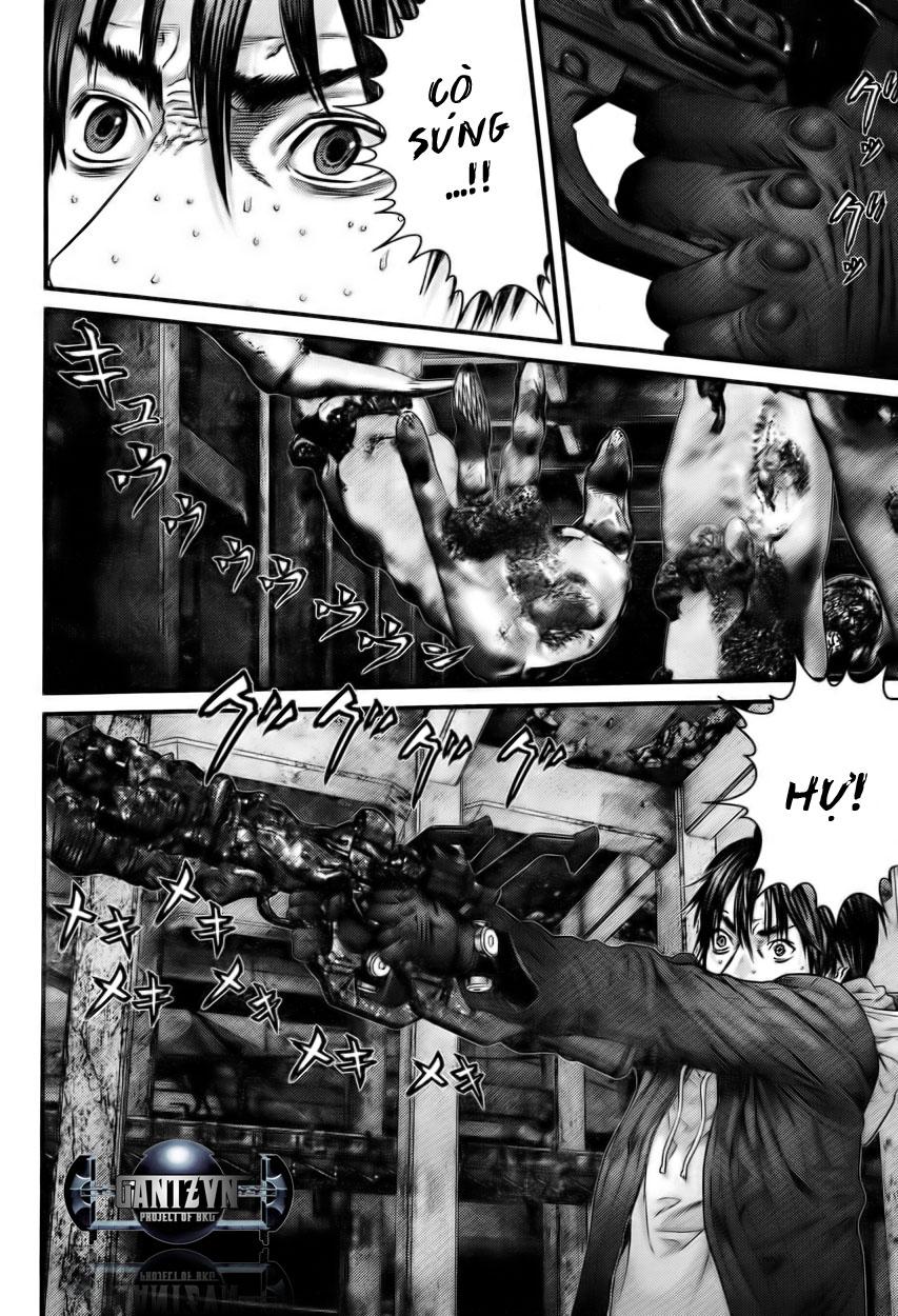 Gantz chap 355 trang 7