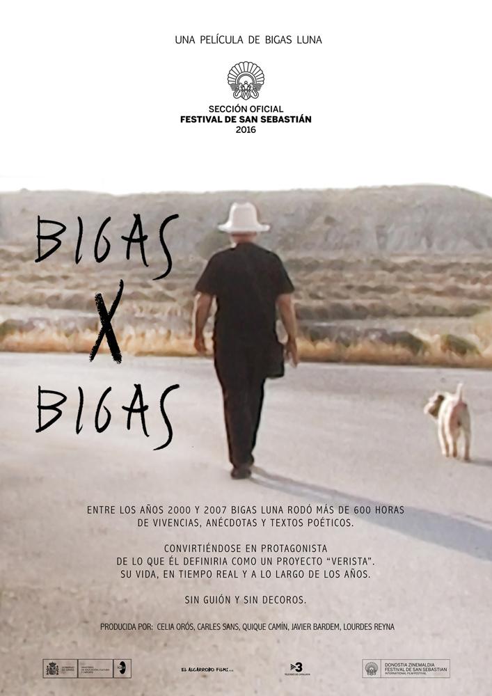 ver Bigas x Bigas 2017