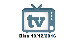 Bisskey 19 Desember 2016