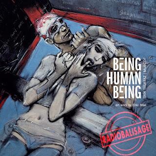 """Radiobalisage > ERIK TRUFFAZ & MURCOF """"Being Human Being"""" (Mundo Recordings)"""