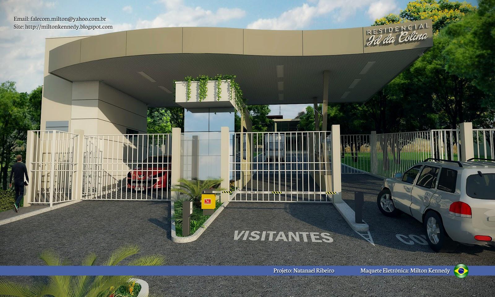 Residencial Jardim da Colina Alfenas