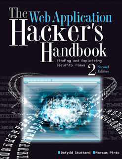 Télécharger Gratuitement le Livre [ The Web Application Hacker's ]