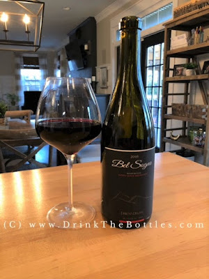 2106 Dawn's Dream Winery Bel Sogno Pinot Noir
