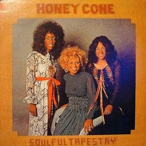 Honey Cone - Want Ads from the album Soulful Tapestry (1971)