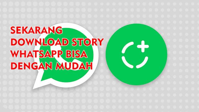 Download Story WhatsApp