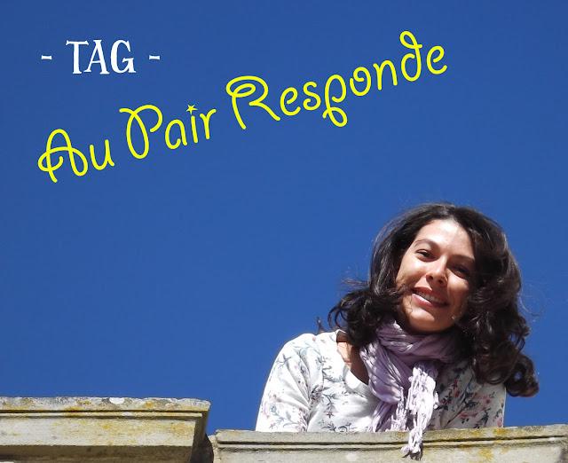 Tag: Au Pair Responde (Pergaminho Amarelo/Aline Lima)