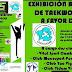 18h 🏃 TAEKWONDO SOLIDARIO GALICIAME 18dic'16