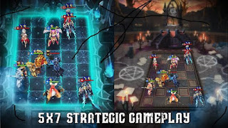 Chain Strike™ Apk - Free Download Android Game