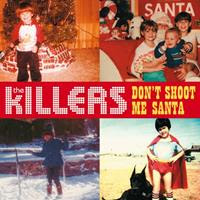 [2007] - Don't Shoot Me Santa [EP]
