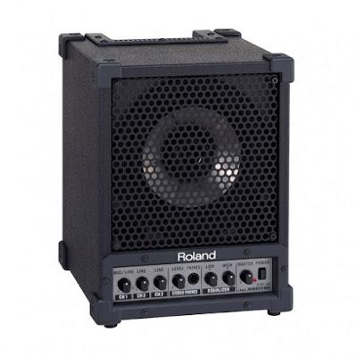 Ampli Roland CM-30