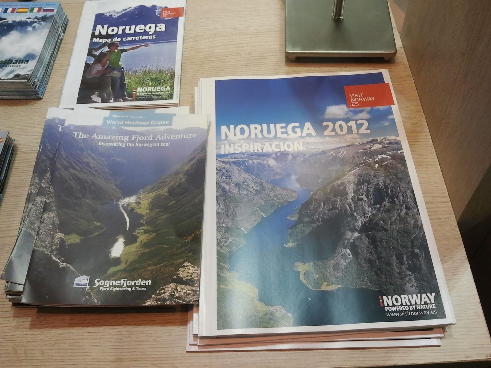 Bloggers vs oficinas de turismo la maleta de constanza for Oficina de turismo de noruega