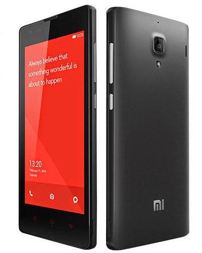 Spesifikasi dan Harga Handphone Android Xiaomi Redmi 1S ...