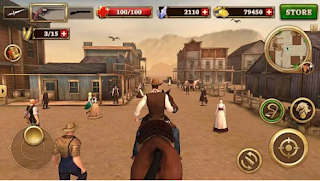 Download West Gunfighter Apk For Android 2018