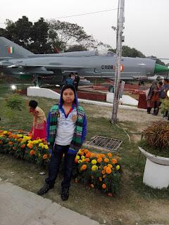 Biman Jadughar
