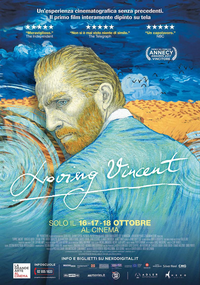"""88062a53977e04 Nessun altro artista al mondo ha dato vita a così tante leggende quanto  Vincent van Gogh (1853-1890). Dopo il successo di """"Van Gogh Alive - The  Experience"""" ..."""