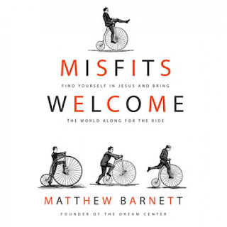 Misfits Welcome by Matthew Barnett