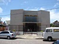 I Igreja Batista em Cabedelo