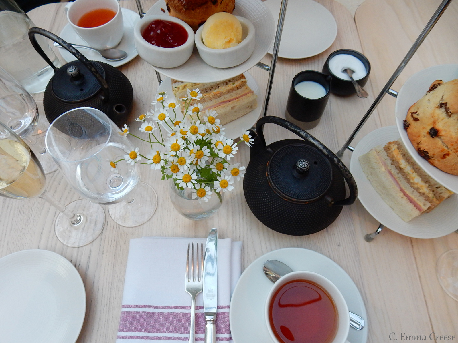 My 10 favourite London afternoon teas - 2017 edition Adventures of a London Kiwi