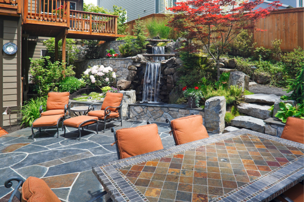 5 Great Backyard Ideas for a Comfortable Ambiance