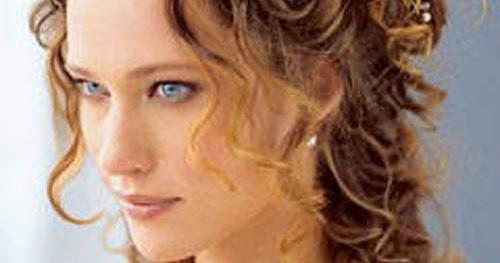 Western Hair Styles: Western Bridal Hair Styles