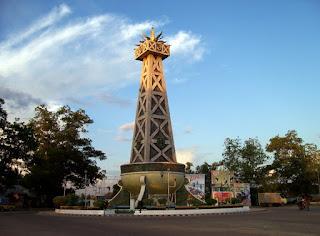 Travel Balikpapan Tanjung