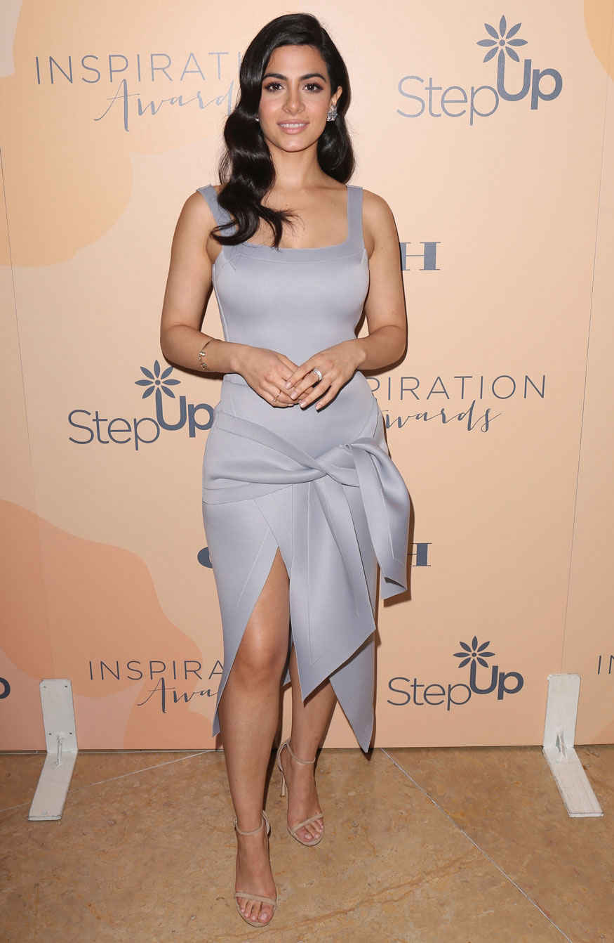 14th Annual Inspiration Awards In Beverly Hills Photo Gallery