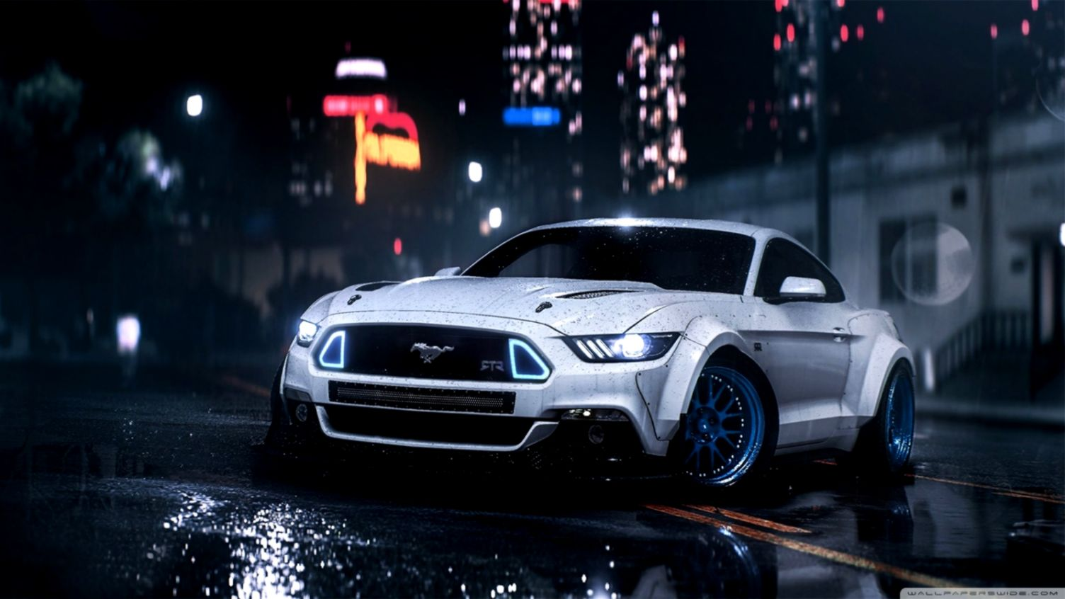 Mustang Wallpapers Hd And Images