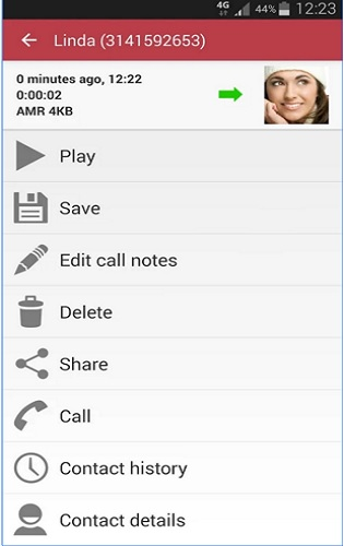 Download Automatic Call Recorder