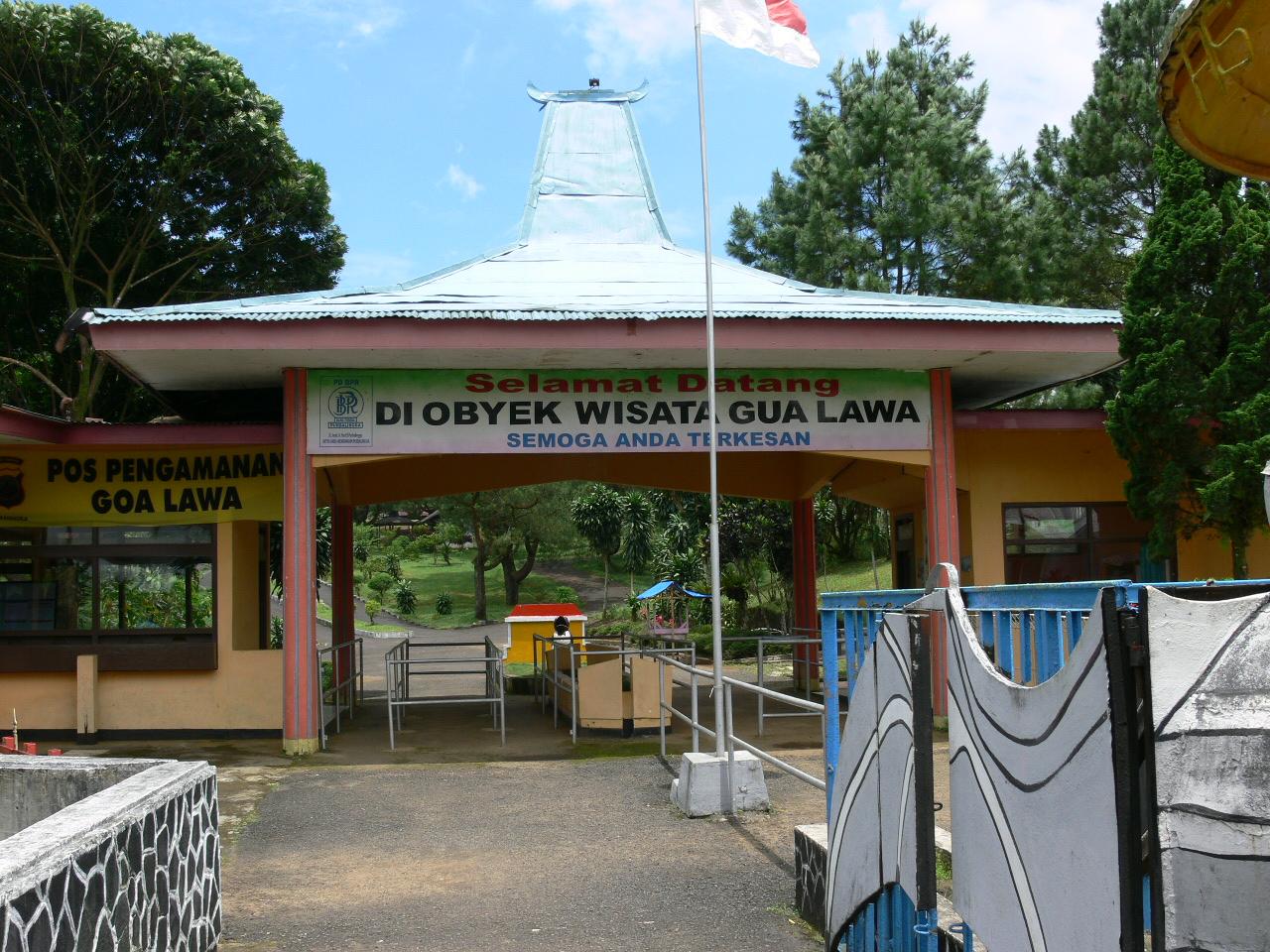 Obyek Wisata Gualawa