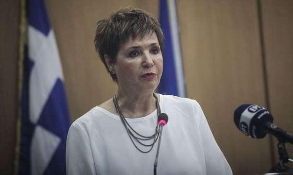 Όλγα Γεροβασίλη: Η κυβέρνηση με σχέδιο βγάζει τη χώρα από τα μνημόνια οριστικά