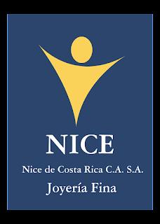 Nice Costa Rica Logo Vector