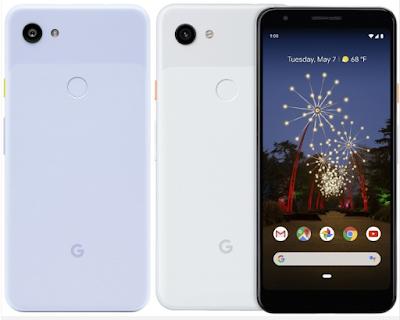 Google Pixel
