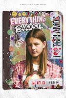Everything Sucks Poster 9