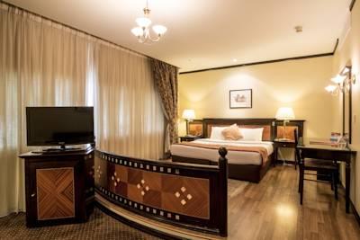 فندق أمبريال سويتس