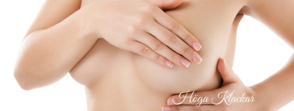 Min bröstförstoring - Tanken
