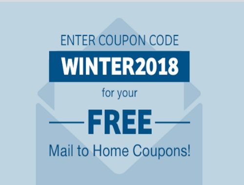 ZebraCoupons Free Mail To Home Coupons Promo Code
