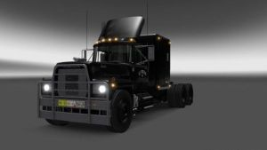 New Mack RS700 Duck