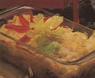 mejor receta de cocina para preparar jaiba