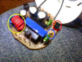 Cara Menyalakan Lampu Led Dengan Baterai