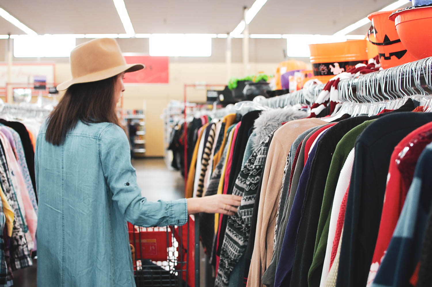 Fall Fashion Trends With Savers Value Village & Giveaway!