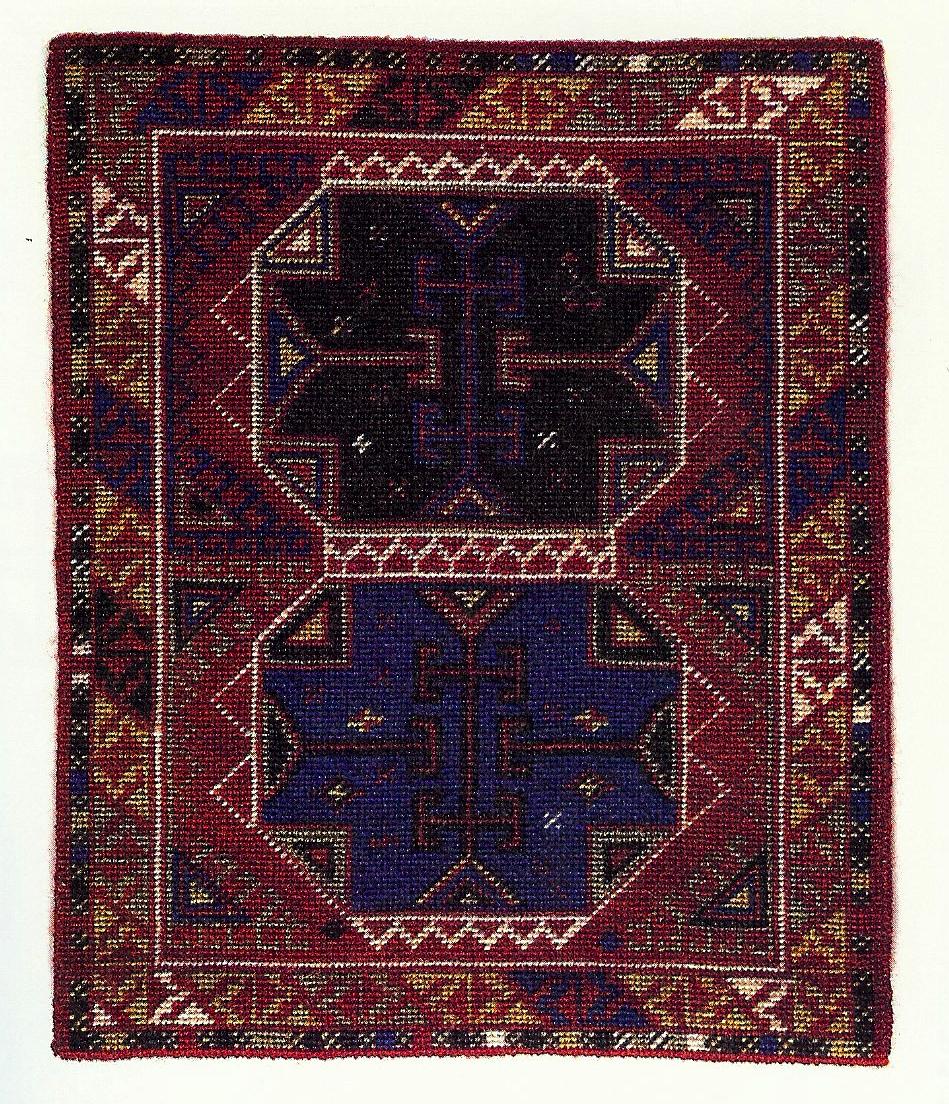 Art Quill Studio Turkish Rugs1 2Art EssayMarie Therese