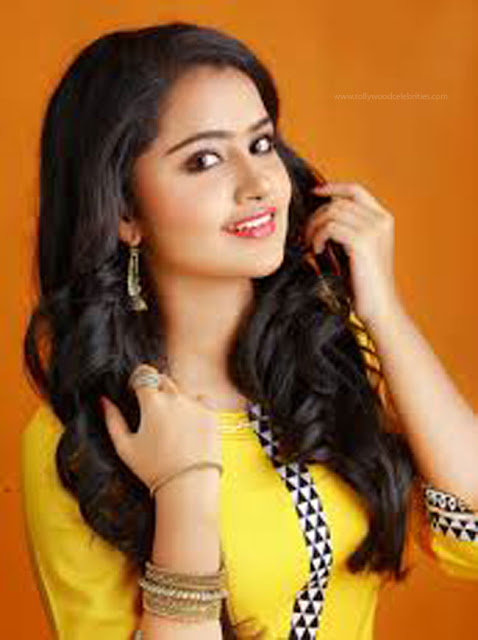 Pawan's Next Movie Heroine Anupama Parameswaran Confirmed?