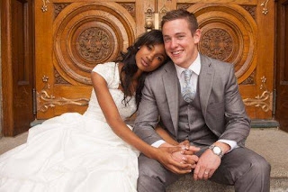 Difficulties Faced by Interracial Couples