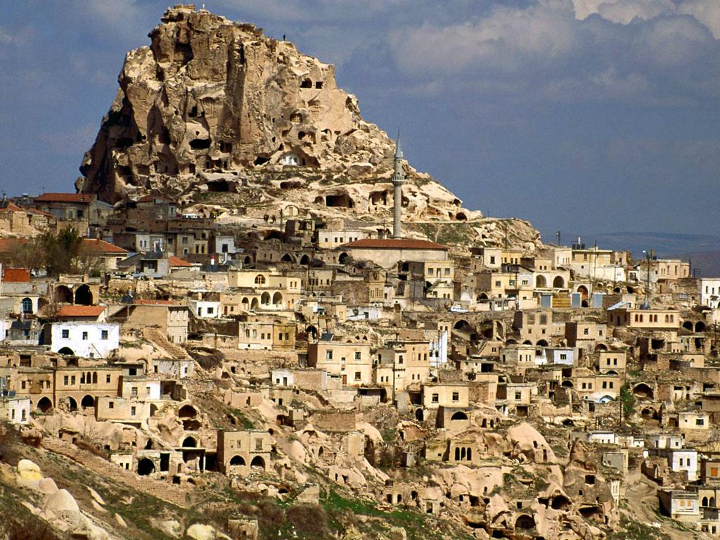 Kapadokya Otel – Pansiyon – Tatil Köyü ve Konaklama Yerleri